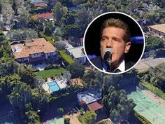 Glenn Frey's widow puts home up for sale. It sold 2 months after being on the market and Cindy down sized to a smaller home not far from this one. Country Bands, Country Music, Glen Frey, Rip Glenn, Bernie Leadon, Randy Meisner, Brian Kinney, Eagles Band, Country