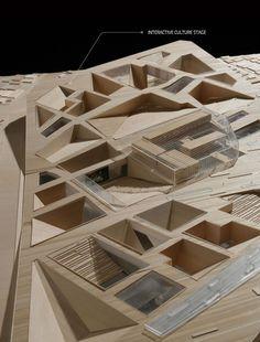 Architecture models
