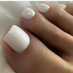 Gel Toe Nails, Acrylic Toe Nails, Gel Toes, Pretty Toe Nails, Cute Toe Nails, Purple Toe Nails, Trendy Nail Art, Stylish Nails, Toe Nail Designs