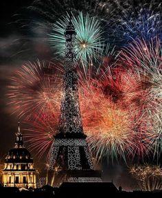 I Hope, Fireworks, France, Shit Happens, Holiday Decor, Summer, Instagram, Daily Inspiration, Holidays