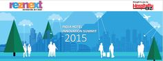 India Hotel Innovation Summit - 2015. Find out how to leverage the changing market dynamics to maximise your revenue opportunity. Register today - http://reznext.com/India-Hotel-Innovation-Summit-2015.html