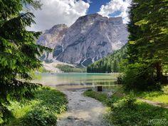 Alta Val Pusteria con bambini cosa fare e cosa vedere -Lago di Braies- Family Adventure, Mount Rainier, Waterfall, Holiday, Travel, Outdoor, Camper, Tattoo, Goals