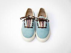Shoes Azul MOOD #12 Sperrys, Boat Shoes, Espadrilles, Vans, Mood, Sneakers, Fashion, Blue, Espadrilles Outfit