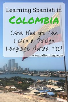 Learning a foreign language is hard. Especially if you choose to do it abroad. But I did it and you can too with the tips I have highlighted in this article