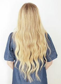 How To Blend Luxy Hair Extensions