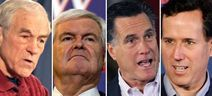 PPP Poll: 4 GOP Presidential Frontrunners in Virtual Bush - REALLY? Like we haven't been screwed enough, let's just throw Jeb into the mix! God help us if this was to happen! These words from a Floridian to the World People. Advise: Don't do it! Home Stretch, Ron Paul, Usa Today, Newt Gingrich, Shit Happens, News, People, Fox, Foxes