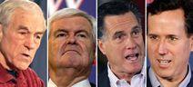 GOP Heading Into Home Stretch - Fox News