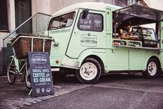 https://flic.kr/p/y8NKgE | Donnybrook Fair food truck | Dublin, Ireland
