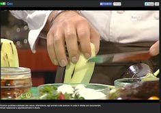 Da Geo&Geo su rai Tre. La dispensa per l'inverno: conserva di cipolla rossa in agrodolce e melanzane sottolio. Non solo prendere qualcosa dalla propria terra, ma soprattutto dare: è un dovere e una responsabilità per ognuno di noi. È da questo che dipende il futuro dei nostri figli. La cucina della tradizione è anche uno dei temi del mio libro, Pietro Parisi. Un cuoco contadino, che è stato presentato in trasmissione. #Geo #SVEVASAGRAMOLA #EMANUELEBIGGI