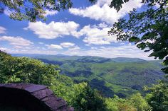 Linville Gorge & Wiseman's View, North Carolina Best Hikes