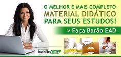 Folha do Sul - Blog do Paulão no ar desde 15/4/2012: PÓS-GRADUAÇÃO BARÃO EAD: PROMOÇÃO MATRÍCULA ZERO