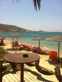 Plaka Naxos.