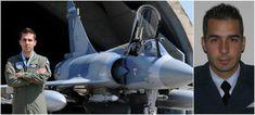 Μια οικογένεια, ένα ολόκληρο χωριό, μια χώρα, βυθίστηκε πένθος από τον χαμό του κυβερνήτη του μοιραίου Mirage 2000-5, το οποίο συνε...