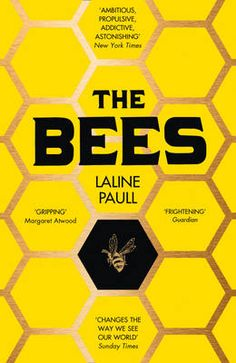 The Bees, Paull Laline