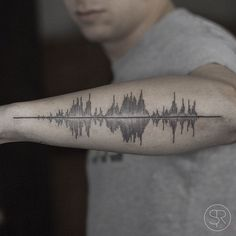Thanks Christophe! @christophvanhecke #waveform #tattoosnob #tattrx #tttism #tattooistartmagazine #tattooworkers #tattoolife #blackworkerssubmissions #blxckink #blacktattoo #blacktattooart #blackinkmag #btattooing #bnginksociety #darkartists #inkedmag #inkmobb #prophetsandpoets #evolvedmag #geometrychaos #equilattera #offthestreettoyourwall #artsanity #art_motive #artofdrawingg