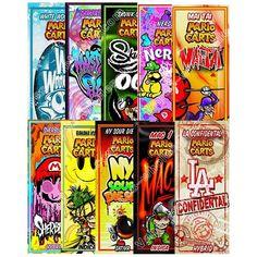 THC Cartridges