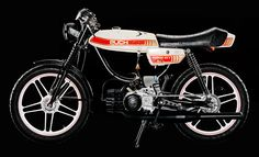 Puch, the original