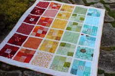Quilting is more fun than Housework...: Scrap-A-Palooza Quilt Gallery