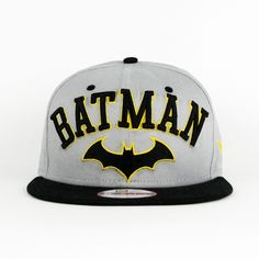 The Batman New Era SNAPBACK