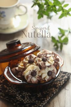 masam manis: Semperit Nutella