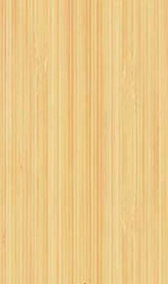 vertical grain bamboo - natural