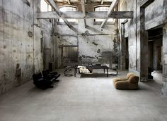 Ceramica Sant'Agostino - CERAMIC FLOOR & WALL TILES # Revstone
