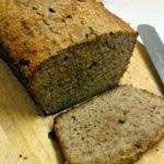 Use your bounty of zucchini for this sweet, moist quick bread, a long-time Cooking Light reader favorite. The recipe makes two loaves, so you can Banana Bread Coconut Oil, Zucchini Banana Bread, Banana Bread Recipes, Coconut Flour, Sin Gluten, Easy Pie, Dark Chocolate Chips, Quick Bread, Cooking Light