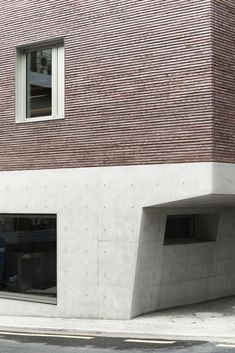 Gallery of Nonhyeon 101-1 / Stocker Lee Architetti - 2