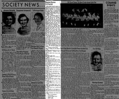 Indiana Gazette 13 Jun 1956