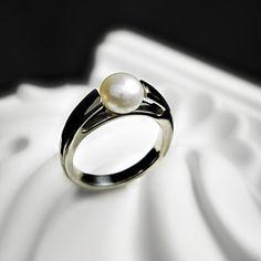 http://fashionpin1.blogspot.com - pearl ring