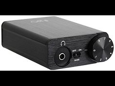 FiiO E10K Review -- Are Headphone Amplifiers Worth It? - Tronnixx in Stock - http://www.amazon.com/dp/B015MQEF2K - http://audio.tronnixx.com/uncategorized/fiio-e10k-review-are-headphone-amplifiers-worth-it/