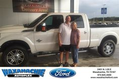 https://flic.kr/p/QJCKRL | #HappyBirthday to Mike from Justin Bowers at Waxahachie Ford! | deliverymaxx.com/DealerReviews.aspx?DealerCode=E749