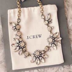 j crew; winter jewels -Find The Top Women's Jewelry and Acessories and  Internet Stores via http://AmericasMall.com/categories/accessories-jewelry.html