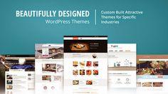 AIT-Theme – 30 Premium WordPress Themes + 4 Plugins Pack
