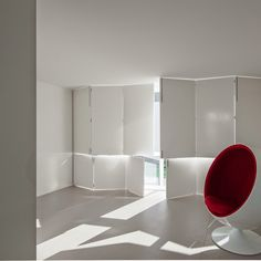 Urban House, Portugal | Ana Cláudia Monteiro + Vítor Oliveira