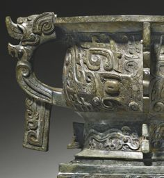THE ZUO BAO YI GUI A MAGNIFICENT AND IMPORTANT BRONZE RITUAL FOOD VESSEL EARLY WESTERN ZHOU DYNASTY, 11TH-10TH CENTURY BC