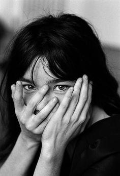Bjork by Jane Brown, 1995