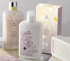 Thymes Jasmine available at The Monogram Shoppe and More...