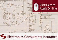 Electronics Consultants Public Liability Insurance in Ireland