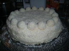 Rezept: Raffaelo-Schokoladen-Sahne-Torte Bild Nr. 7