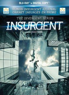 Die Bestimmung: Insurgent (2015) in 214434's movie collection » CLZ Cloud for Movies
