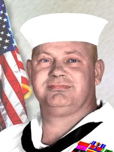 Boatswain's Mate First Class James E. Williams, US Navy Medal of Honor recipient Mekong River Delta, Vietnam October 31, 1966. Namesake of USS James E. Williams (DDG-95).