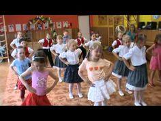 Rozloučení s předškoláky MŠ Vratimov červen 2011 - YouTube