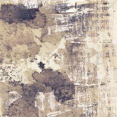 Torn Ink Texture - Fototapeter & Tapeter - Photowall