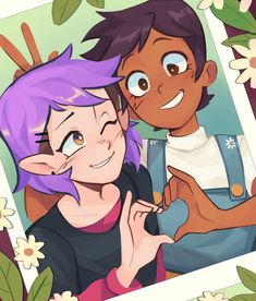 """✨Max ✨ on Twitter: """"Date time, season 2 edition!! #TheOwlHouse #Lumity… """""""