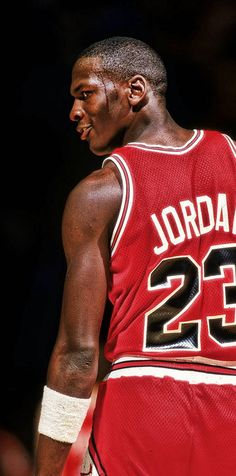 Michael Jordan l Sports Photography
