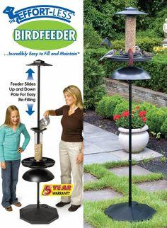 1000 Images About Bird Feeders On Pinterest Bird Feeder