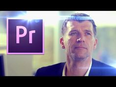 Cinematic Film Look in Premiere Pro Tutorial | Cinecom.net - YouTube