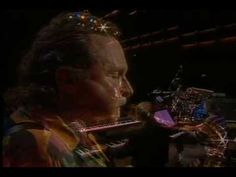 STAN GETZ : The Last Recording 1990