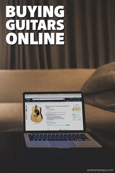 "If you're going to mail-order a guitar, know what you're getting into. Learn which customer reviews to listen to and which to ignore, and know what's ""normal"" when you receive a guitar that's suffered the abuses of shipping and handling. Bad Reviews, Amazon Reviews, Online Reviews, Guitar Reviews, Guitar Online, Weather Change, Guitar Strings, Perfect World, Explain Why"
